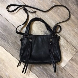 Joelle Hawkens | Leather Crossbody